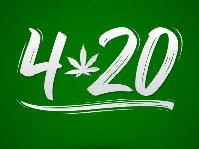 History of 4:20